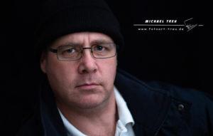 Michael Treu - Portrait