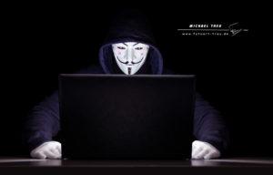 Anonymous - Portrait