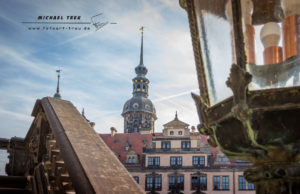 Canon EF-S 18-135mm - Dresden - Architektur
